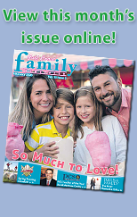 View this month's issue online or pick up your copy today!